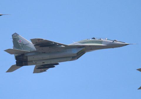 "MiG 29UBM  "" 51 ""  RF-90853  Russian Air Force -2"