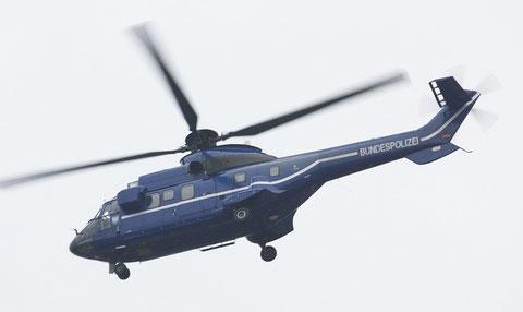 Super Puma D-HEGC-2