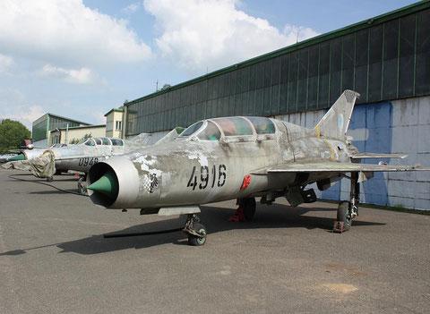 MiG21 4916-2