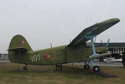 AN2 801-1