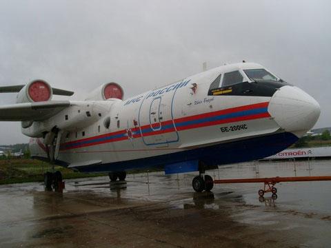 Be 200 RF-32765-7
