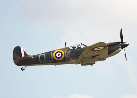 Spitfire P7350-2
