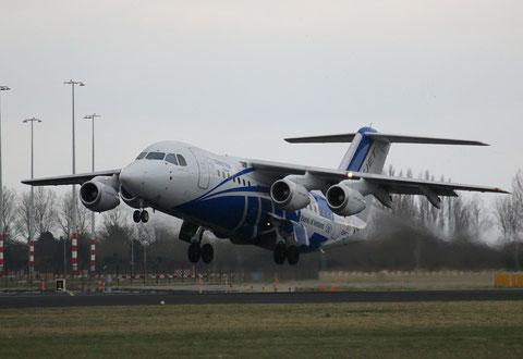 RJ85 EI-RJX-1