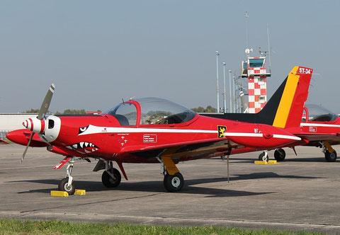 SF.260M ST-34-1