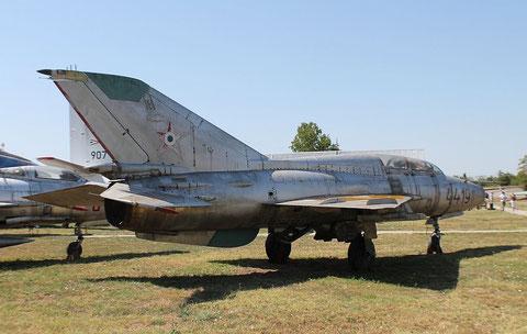 MiG21U 4419-1