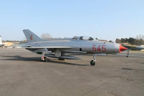 MiG21F13 645-2