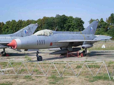 MiG21 1111-4