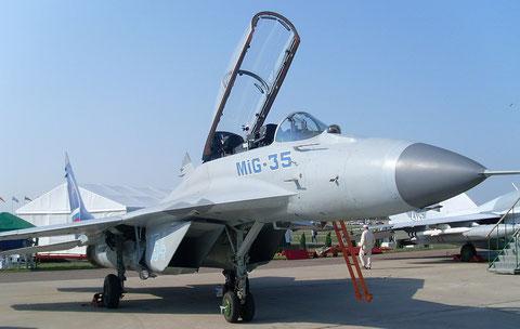 MiG35 154-1