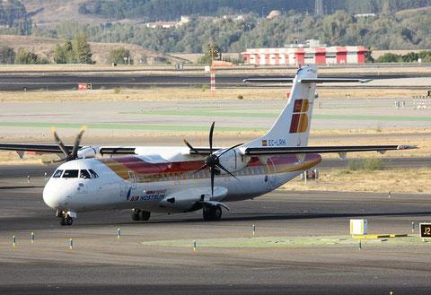 ATR72 EC-LRH-1