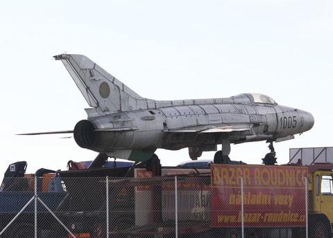MiG21 1005-2