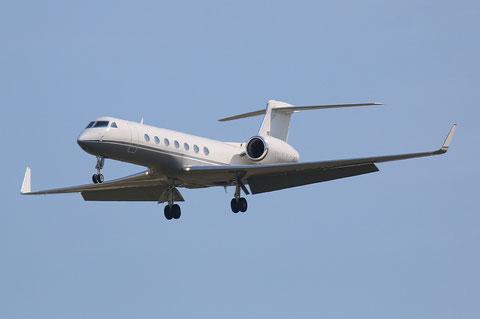 Gulfstream GV-SP M-SAWO-1