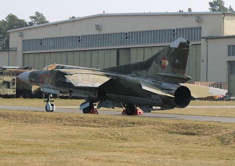 MiG23MF 557-2