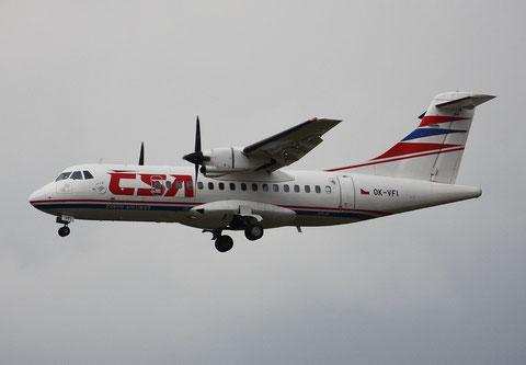 ATR42 OK-VFI-1