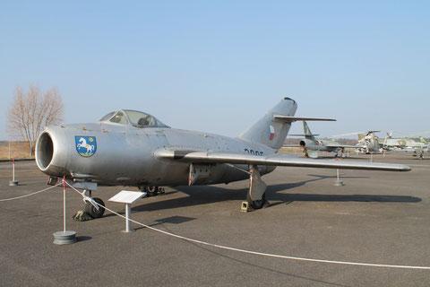 MiG15bis 3905-2