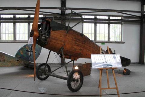 LFG Roland D.VIb-4