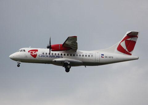 ATR42 OK-KFO-3