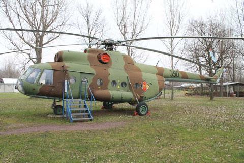 Mi8T 390-2