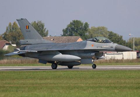 F16 FA-116-3