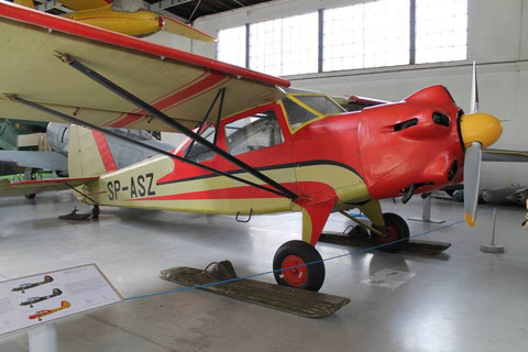 JAK12 SP-ASZ-2