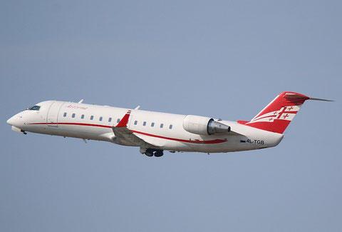 CRJ200 4L-TGB-1