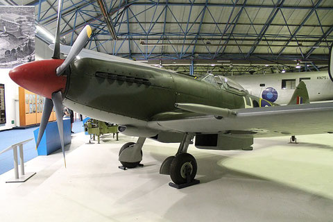 Spitfire MT847-2