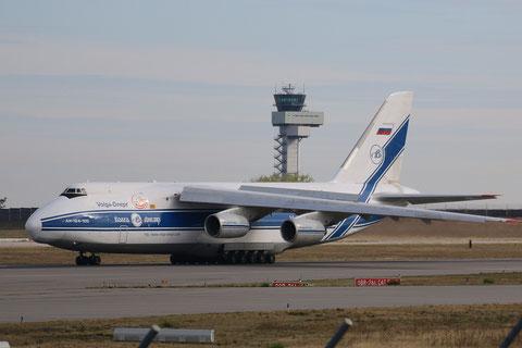 "An-124-100 "" RA-82068 "" Volga-Dnepr Airlines -1"