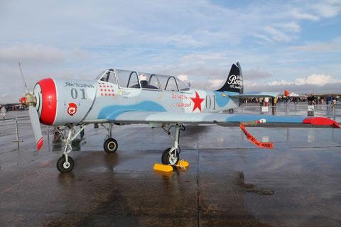 JAK52 EC-IAI-3