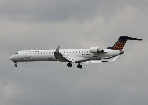 CRJ900 D-ACNV-2