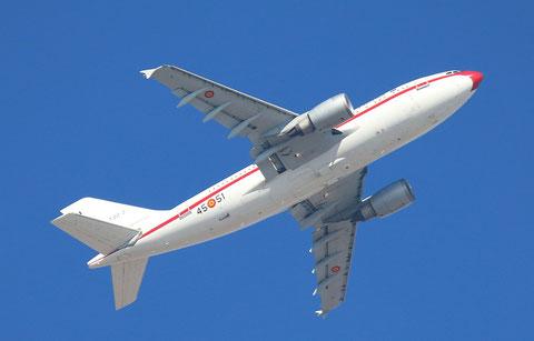 "A 310-304 "" T22-2 /45-51 ""  Spanish Air Force -2"