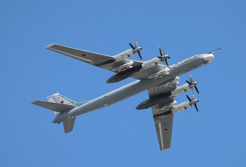 "TU 95MSM "" 16 "" -Weliki Nowgorod- Russian Air Force -5"