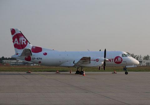 """Saab 340A  """" SP-KPH """"  Sprint Air -2"""