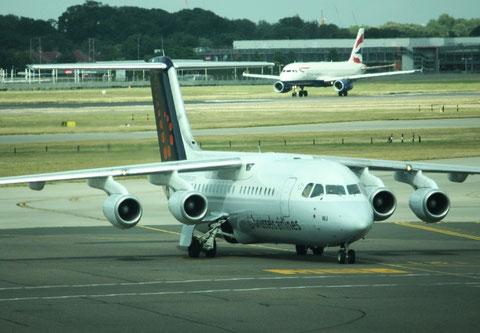 RJ100 OO-DWJ-1