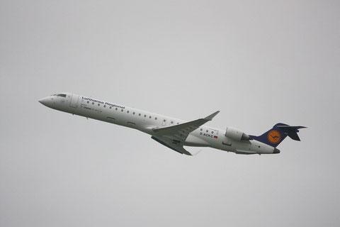 CRJ900 D-ACKC-1