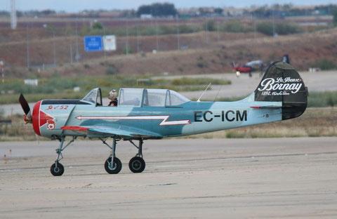 JAK52 EC-ICM-1