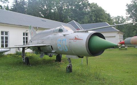 """MiG 21SMT """"60""""  -2"""