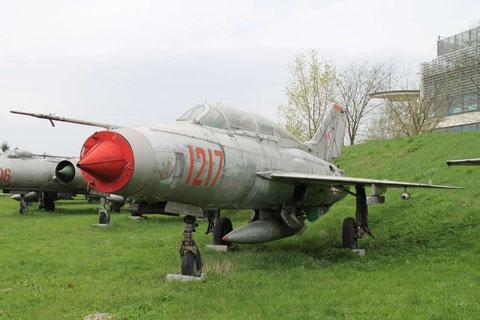 MiG21U 1217-2