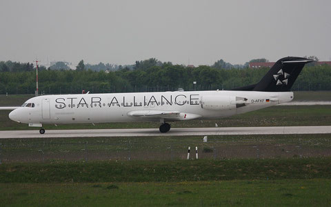 Fokker100 D-AFKF-2