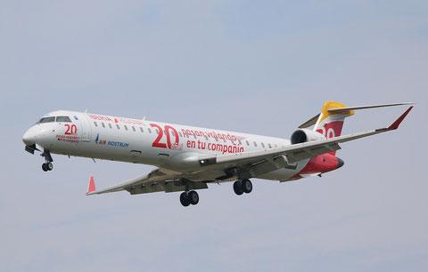 CRJ900 EC-JNB-1