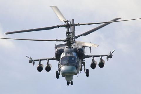 "Ka 52 "" 67 ""  RF-91107 Russian Air Force -2"