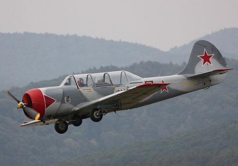 JAK52 OM-YAK-3