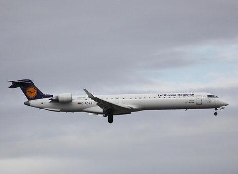 CRJ900 D-ACKJ-1
