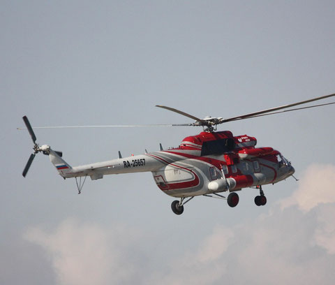 Mi171 RA-25657-3
