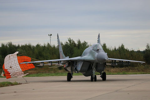 "MiG 29SMT(R)  "" 21 ""  RF-90845  Russian Air Force -6"