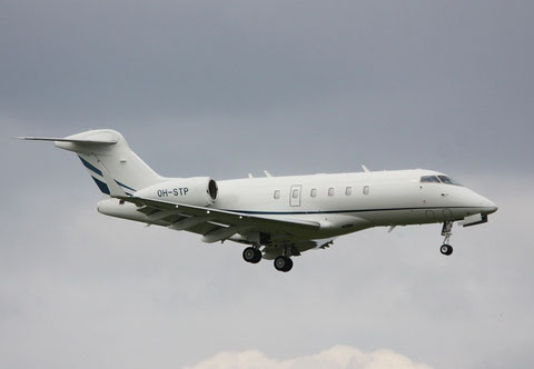 Challenger300 OH-STP-2