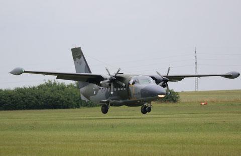 """L 410 UVP-E """" 2312 """" Czech Air Force -2"""
