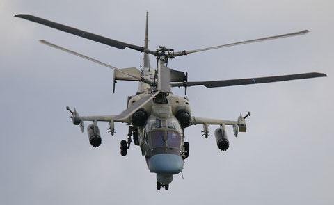 "Ka 52 "" 80 ""  RF-90392  Russian Air Force -7"