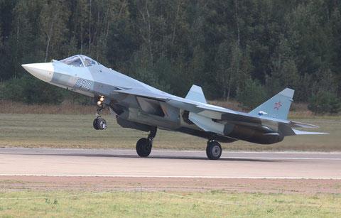 PAK-FA T50-4-9