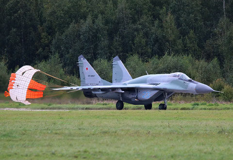 "MiG 29SMT(R)  "" 23 ""  RF-90847  Russian Air Force -4"