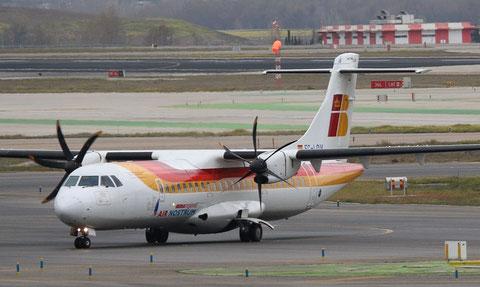 ATR72 EC-LQV-2