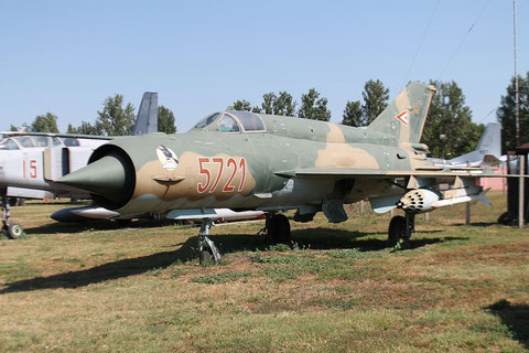 MiG21bis 5721-3